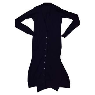 Stella McCartney Stella Mc Cartney Blue Wool Coat for Women