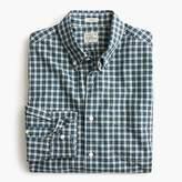J.Crew Slim Secret Wash shirt in hedley check