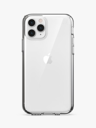 Speck Presidio Stay Clear Case for iPhone 11 Pro, Clear