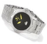Croton Men's Quartz Dial Stainless Steel Bracelet Watch CN307236SSYL