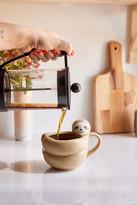 Urban Outfitters Sloth-Shaped Mug