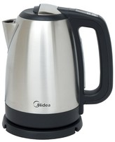 Sunpentown Midea Stainless Cordless Electric Kettle