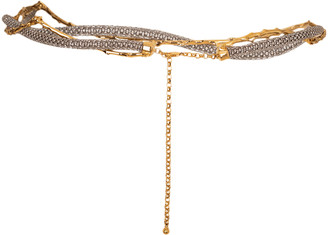 Chloé Daria Chain Belt