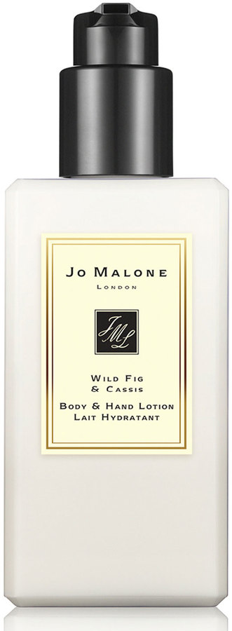 Jo Malone Wild Fig & Cassis Body & Hand Lotion, 250ml