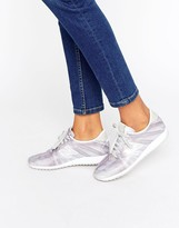New Balance Print Upper Sneaker