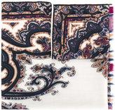 Etro Shaalnur scarf