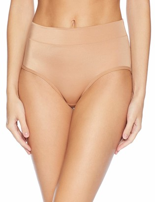 Ahh By Rhonda Shear Women's Padded Brief