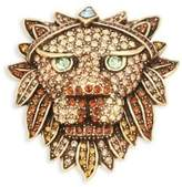 Heidi Daus Lion Pin
