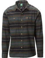 Hippy-Tree Hippy Tree Porter Flannel Shirt - Men's