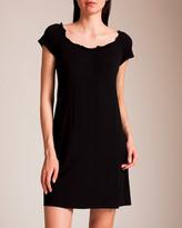 Grazia'Lliani Grazialliani Series A Short Gown