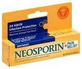 Neosporin .5 oz. Plus Maximum Strength Pain Relief Ointment
