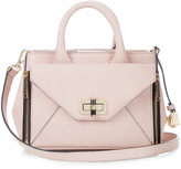Diane von Furstenberg 440 Gallery mini Secret Agent cross-body bag