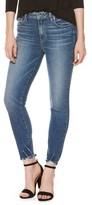 Paige Women's Hoxton High Waist Crop Skinny Jeans