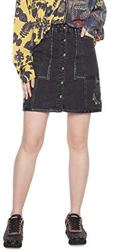 478ec10a06 Desigual Skirts - ShopStyle