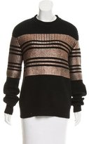 Givenchy Wool And Cashmere-Blend Sweater