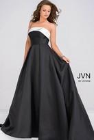 Jovani Simple A line Prom Ballgown JVN35400