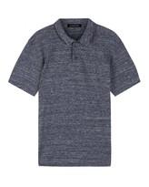 Jaeger Striped Regular Polo Shirt