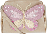 Accessorize 3D Butterfly Party Bag