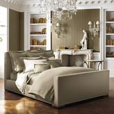 Thumbnail for your product : Ralph Lauren Home Langdon Duvet Cover - Cape Tan - Super King