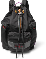Ami Eastpak Nylon Backpack