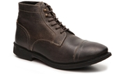 J Shoes Albany Cap Toe Boot