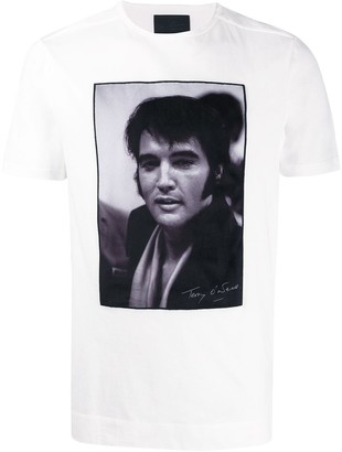 O'Neill Limitato x Terry Suspicious Minds print T-shirt
