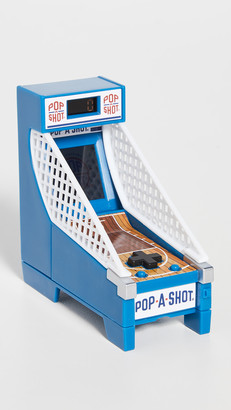 East Dane Gifts Pop a Shot Handheld Arcade