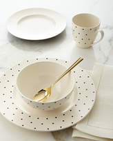 Kate Spade 4-Piece Larabee Dot Dinnerware Place Setting