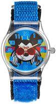 Disney Disney's Mickey Mouse Boy's Watch