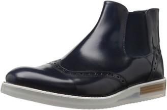 Bugatchi Men's Bari Chelsea Boot