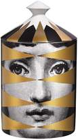 Fornasetti Losanghe Otto Scented Candle With Lid