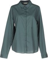 Henry Cotton's Shirts - Item 12028807