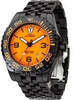 DeTomaso DT1007-E - Men's Watch, Stainless Steel, color: Black