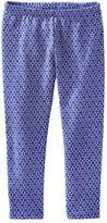 Osh Kosh Girls 4-8 Print Leggings