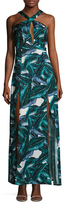 Style Stalker Sierra Printed Maxi Dress