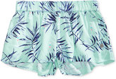 Roxy Tropical Print Shorts, Big Girls (7-16)