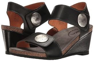 Taos Footwear Carousel 2 (Black) Women's Shoes