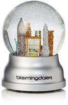 Bloomingdale's New York Musical Snow Globe - 100% Exclusive