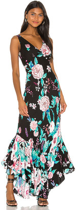 Diane von Furstenberg Florain Dress
