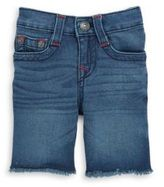True Religion Toddlers, Little Boys and Boys Geno Shorts