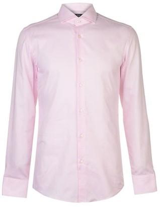 BOSS Plain Shirt Mens