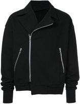 Julius biker bomber jacket