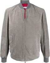 Brunello Cucinelli lightweight bomber jacket