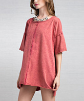 Jane Berry Boxy Tee