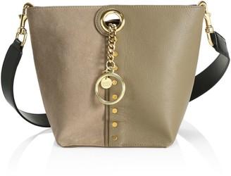 See by Chloe Small Gaia Bucket Bag