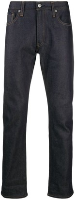 Levi's Made & Crafted Slim-Fit Trousers
