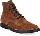 Frye Men's Arden Lace-Up Boots