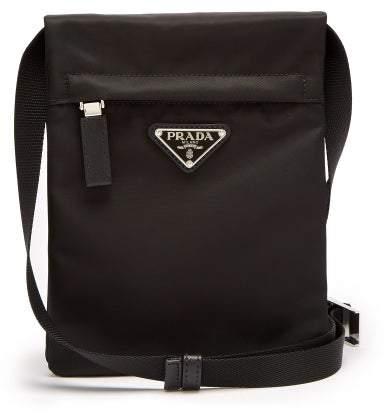 1d5373e2361b Mens Nylon Crossbody Bag - ShopStyle