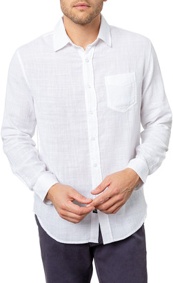 Rails Men's Wyatt Brushed Cotton Sport Shirt