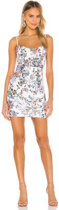 Nookie Azalea Sequin Mini Dress